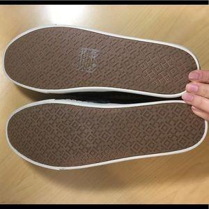 e95bfd81c312 Tory Burch Shoes - Tory Burch Huarache slip on sneakers
